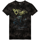 Born Of Osiris - Eternal (Black Mineral Wash) [入荷予約商品]