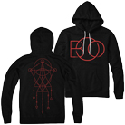 Born Of Osiris - Lifecatcher (Hoodie) [入荷予約商品]