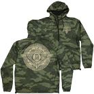 Born Of Osiris - Eagle (Camo) (Windbreaker) [入荷予約商品]
