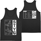 Stick To Your Guns - Better Australia Than Dust Tour (Tank Top) [入荷予約商品]