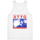 Stick To Your Guns - My Only Enemy (Tank Top) [入荷予約商品]