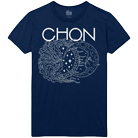 Chon - Moon (Navy Blue) [入荷予約商品]
