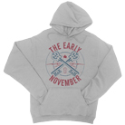 The Early November - Crossed Keys (Athletic Grey) (Hoodie) [入荷予約商品]