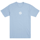 Stay Sick Clothing - Model Logo (Pastel Blue) [入荷予約商品]