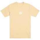 Stay Sick Clothing - Model Logo (Pastel Yellow) [入荷予約商品]