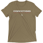 Convictions - Hope For The Broken (Olive) [入荷予約商品]