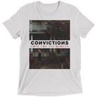 Convictions - Hope For The Broken Album Artwork (Olive) [入荷予約商品]