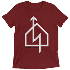 Convictions - Icon (Maroon) [入荷予約商品]