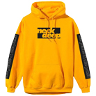 Neck Deep - Bars (Gold) (Hoodie) [入荷予約商品]
