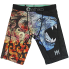 Memphis May Fire - Lion (Boxer Shorts) [入荷予約商品]