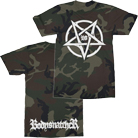 Bodysnatcher - Pentagram (Camo) [入荷予約商品]