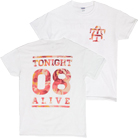 Tonight Alive - Floral Crest [入荷予約商品]