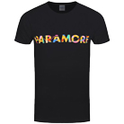 Paramore - Colour Swatch [入荷予約商品]
