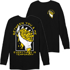 Between You And Me - Hands (Long Sleeve) [入荷予約商品]