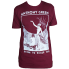 Anthony Green - Reach You (Maroon) [入荷予約商品]
