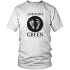 Anthony Green - Footprints (White) [入荷予約商品]