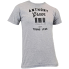 Anthony Green - Piano (Heather Grey) [入荷予約商品]