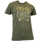 Anthony Green - Text (Forest) [入荷予約商品]
