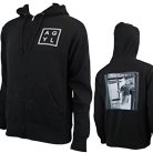 Anthony Green - Young Legs (Zip Up Hoodie) [入荷予約商品]