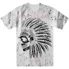 Dayseeker - Indian Skull (White Speckle) [入荷予約商品]