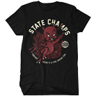 State Champs - Little Devil [入荷予約商品]