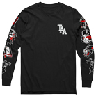 The Amity Affliction - Ahren Multi Flash (Long Sleeve) [入荷予約商品]
