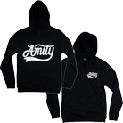 The Amity Affliction - Script (Hoodie) [入荷予約商品]