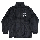 The Amity Affliction - Scythe (Windbreaker) [入荷予約商品]