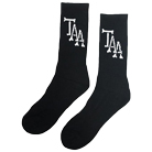 The Amity Affliction - Bones (Socks) [入荷予約商品]