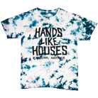 Hands Like Houses - HLH (Tie Dye) [入荷予約商品]