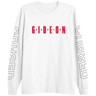 Gideon - Cursed (Embroidered) [入荷予約商品]