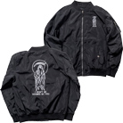 Stick To Your Guns - Doomed By You (Embroidered) (Lightweight MA-1) [入荷予約商品]