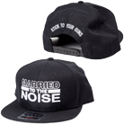 Stick To Your Guns - Married to the Noise (Snapback) [入荷予約商品]