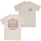 The Home Team - Circle Flag Logo (Natural) [入荷予約商品]