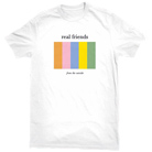 Real Friends - From The Outside [入荷予約商品]