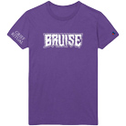 Bruise - Grief Ritual (Purple) (Embroidered) [入荷予約商品]