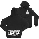 Eyes Over Sea - Logo (Hoodie) [入荷予約商品]