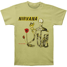 Nirvana - Incesticide (Green) [入荷予約商品]