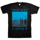 Touche Amore - Is Survived By [入荷予約商品]