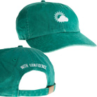 With Confidence - Better Weather (Green Wash) (Hat) [入荷予約商品]