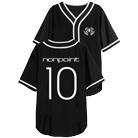 Nonpoint - Symbol Logo (Baseball Shirt) [入荷予約商品]