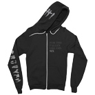 For the Fallen Dreams - Teeth (Zip Up Hoodie) [入荷予約商品]