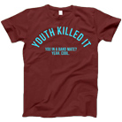 Youth Killed It - You In A Band Mate? Yeah. Cool. (Maroon) [入荷予約商品]