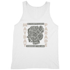 Mayday Parade - Favorite Places (Tank Top) [入荷予約商品]