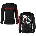 Youth Of Today - Flame Still Burns (Black) (Long Sleeve) [入荷予約商品]