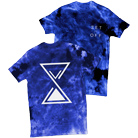 Set It Off - Logo (Blue Tie Dye) (Limited) [入荷予約商品]