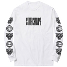 State Champs - Living Proof (Long Sleeve) [入荷予約商品]