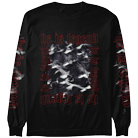 He Is Legend - Flock (Long Sleeve) [入荷予約商品]