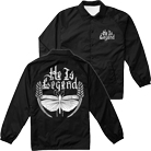 He Is Legend - Moth (Windbreaker) [入荷予約商品]