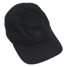 Architects - Forever A (Black on Black) (Hat) [入荷予約商品]